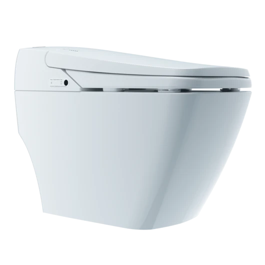 Bio Bidet - PRODIGY SMART TOILET Elongated (P700) Smart Toilet Default Title Bio Bidet Light Gray