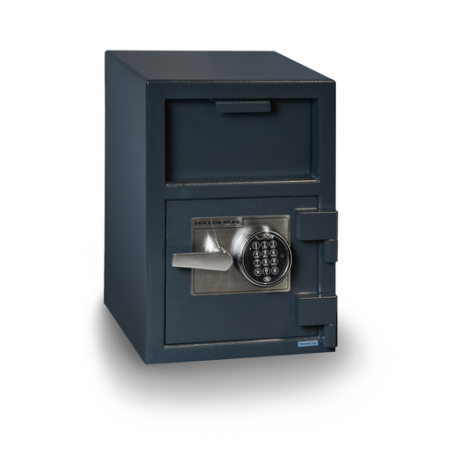 Hollon Safes - FD-2014E - Depository Safe - AllPro Furnishings