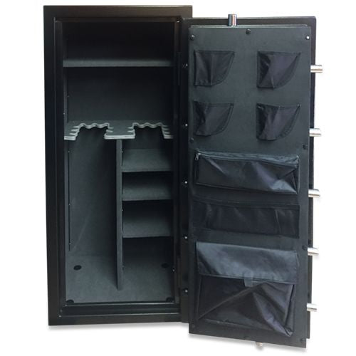 Hollon Safes - HGS-16E - Hunter Series Gun Safe - AllPro Furnishings
