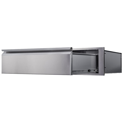 Memphis Grills - VGC42LD1 - Lower Drawers Elite Storage Drawer Default Title Memphis Grills Dark Gray