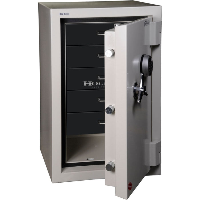 Hollon Safes - 845E-JD - Jewelry Safe - AllPro Furnishings