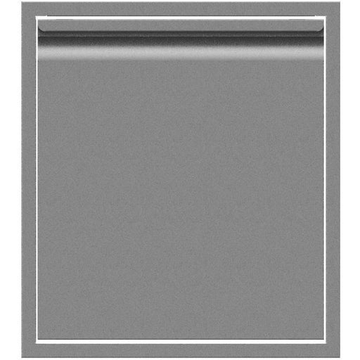 Memphis Grills - VG21SB - Vertical Access Door Storage Door Default Title Memphis Grills Light Slate Gray