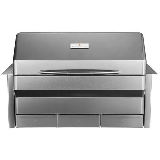 Memphis Grills - VGB0002S - Memphis Elite Built-In w/WiFi Pellet Grill - 304 SS Alloy Built-in Grill with Wifi Default Title Memphis Grills Slate Gray