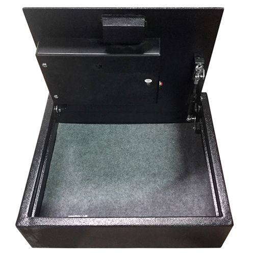 Hollon Safes - PBE-2 - Pistol Safe - AllPro Furnishings