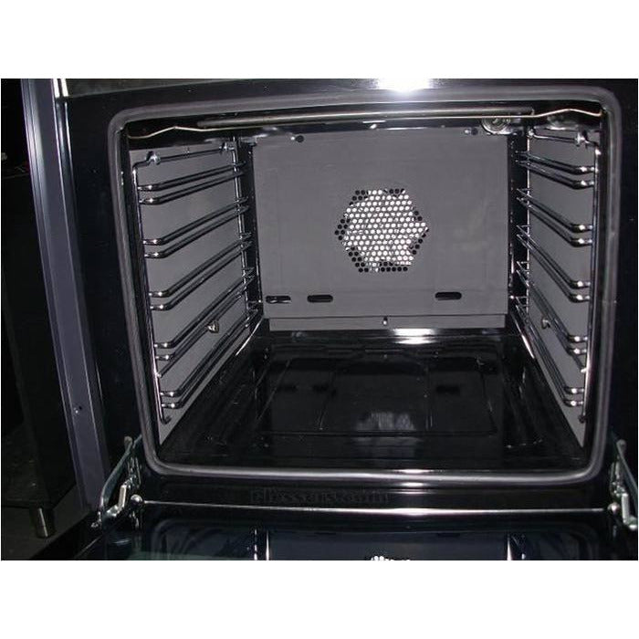 "ILVE - Clean Oven Panels for 30"" Dual Fuel Range Oven (Maxi Oven 700) (G17027) Oven Panels Default Title ILVE Dim Gray"