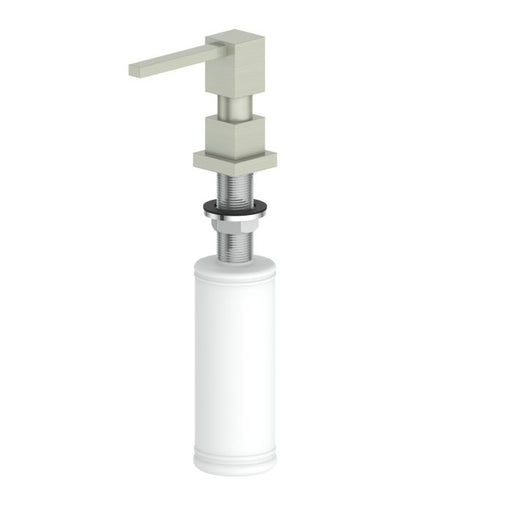 ZLINE - FAUCET SOAP DISPENSER IN BRUSHED NICKEL (FSD-BN) Soap Dispenser Default Title Zline Gray