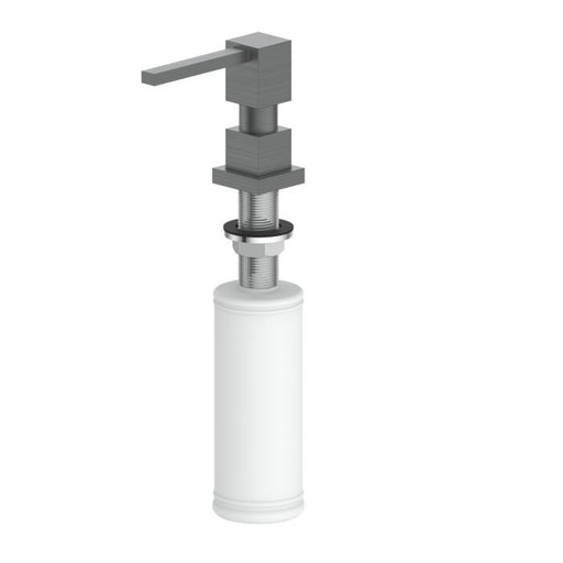 ZLINE - FAUCET SOAP DISPENSER IN GUN METAL (FSD-GM) Soap Dispenser Default Title Zline Lavender