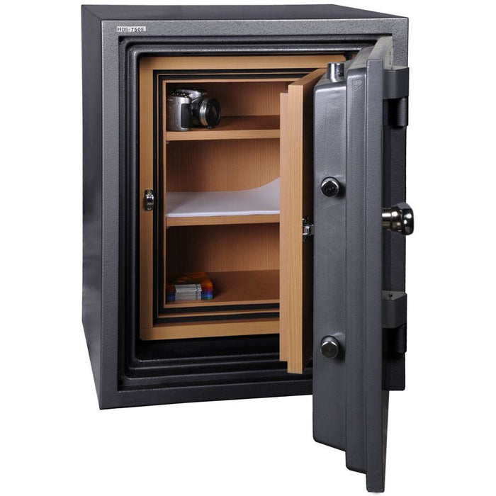 Hollon Safes - HDS-750E - Data Safe - AllPro Furnishings