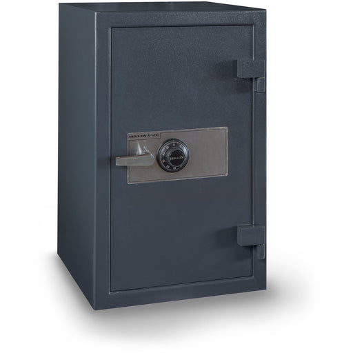Hollon Safes - B3220CILK - B Rated Cash Box - AllPro Furnishings