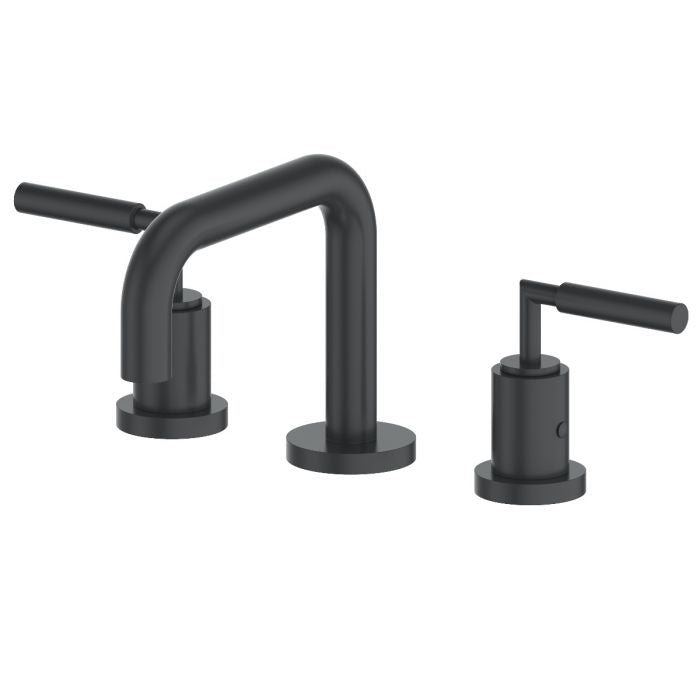 ZLINE - EL DORADO BATH FAUCET IN MATTE BLACK (ELD-BF-MB) Bath Faucets Default Title Zline Dark Slate Gray