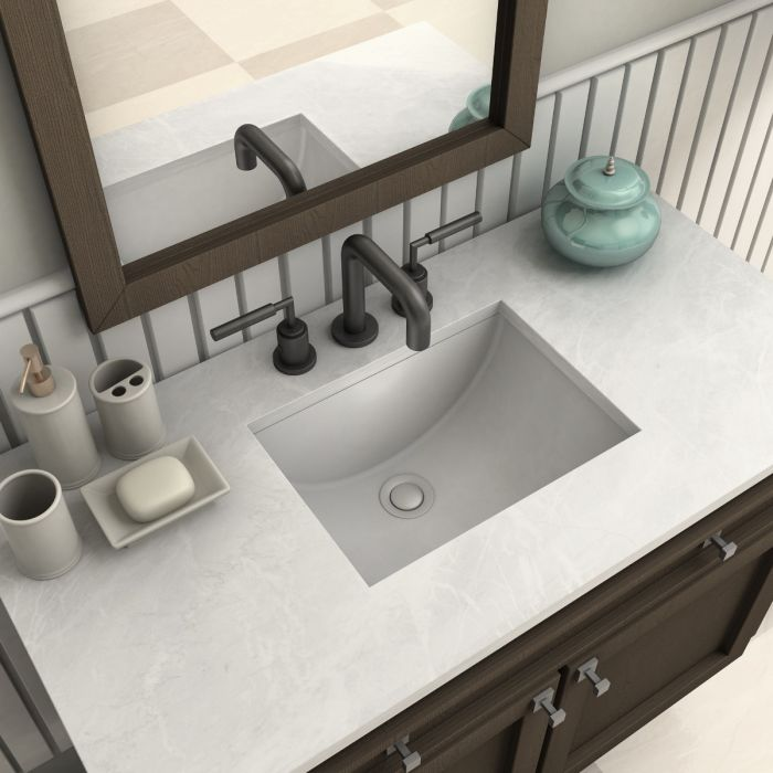 ZLINE - EL DORADO BATH FAUCET IN MATTE BLACK (ELD-BF-MB) Bath Faucets Default Title Zline Dark Gray