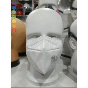 Kn95 Face Masks Pack Of 10 Pcs