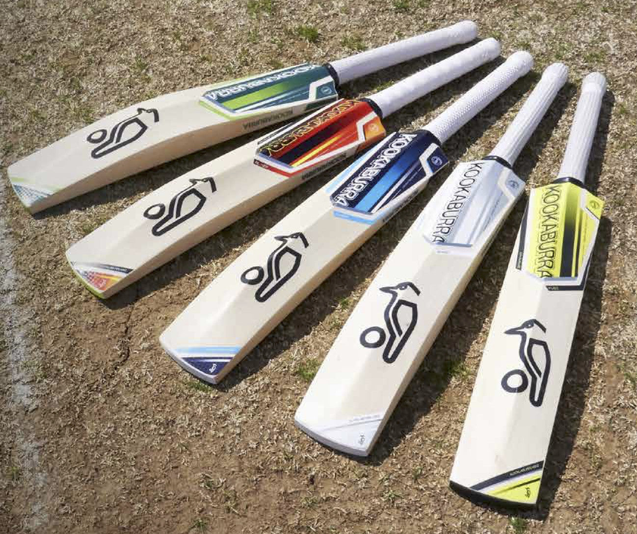 KOOKABURRA Cricket Box Kookabura 500 Youth