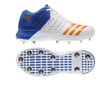 Adidas Cricket Shoes Review 2017 - First Choice Cricket