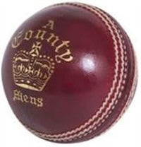County Crown Match Ball