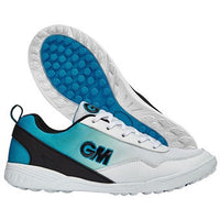 Gunn & Moore Hero All Rounder Rubber Sole Shoe 2017