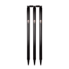 SG Set Of 6 Stumps - Black