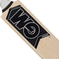 Gunn & Moore Chrome L555 DXM 404 TTNow English Willow Cricket Bat 2017
