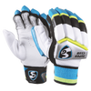 SG Super Club Batting Gloves