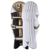 SG Hilite PU Facing Batting Pads