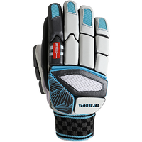 Gray Nicolls Supernova Test Batting Gloves 2017