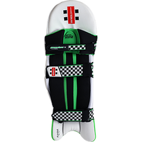 GN Powerbow GenX Players Batting Pads , Batting Pads - Gray Nicolls, First Choice Cricket - 2