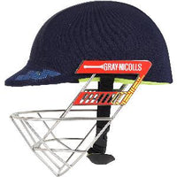 Gray Nicolls Omega XRD Batting Helmet , Batting Helmet - Gray Nicolls, First Choice Cricket - 2