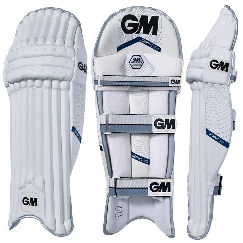 GM 808 Cricket Batting Pads **NEW FOR 2020**