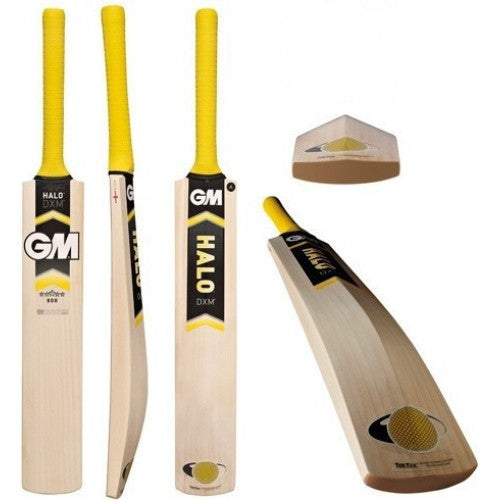 30120a82008 GM Halo Dxm Original LE English Willow Cricket Bat - First Choice ...