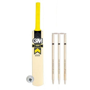 JUNIOR GM Neon 101 SOFT BALL Cricket Bat IN SIZES 2 AND 3 RRP £35.00