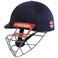 Gray Nicolls Test Opener Batting Helmet , Batting Helmet - Gray Nicolls, First Choice Cricket - 3