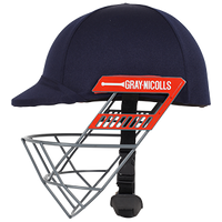 Gray Nicolls Test Opener Batting Helmet , Batting Helmet - Gray Nicolls, First Choice Cricket - 4