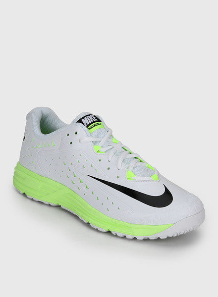 Nike Potential 2 Rubber Sole Shoe 2016