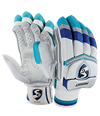 SG Prosoft Batting Gloves 2016