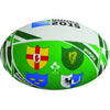 RWC 2015 Ireland Flag Rugby Ball