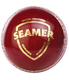 SG Seamer 2 Piece Leather Cricket Ball 2016