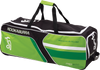 Kookaburra Pro 600 Wheelie Kit Bag 2016