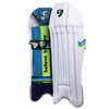 SG Club PU Facing Wicket Keeping Pads