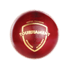 SG Tournament Cricket Ball - 4 Piece Leather