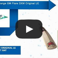 GM Flare Dxm Original LE Cricket Bat , Cricket Bat - Gunn & Moore, First Choice Cricket - 2