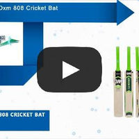GM Argon Dxm 808 Cricket Bat , Cricket Bat - Gunn & Moore, First Choice Cricket - 2