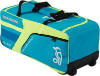 Kookaburra Pro 300 Wheelie Kit Bag 2016 , Kit Bag - Kookaburra, First Choice Cricket - 2