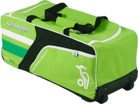 Kookaburra Pro 300 Wheelie Kit Bag 2016