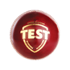 SG Test Cricket Ball - 4 Piece Leather