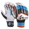 SG Litevate Foam Finger Batting Gloves