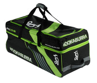 Kookaburra Pro Wheelie Combo Bag , Kit Bag - Kookaburra, First Choice Cricket - 2