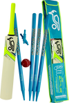 Kookaburra Jos Buttler Wooden Cricket Set 2016