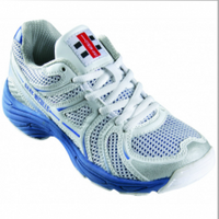 GN Elite Rubber Sole Cricket Shoe , Rubber Sole Shoe - Gray Nicolls, First Choice Cricket - 2