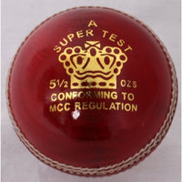 CA Super Test Match Ball