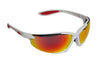 Kookaburra Vortex Sunglasses, Senior [Eyewear]